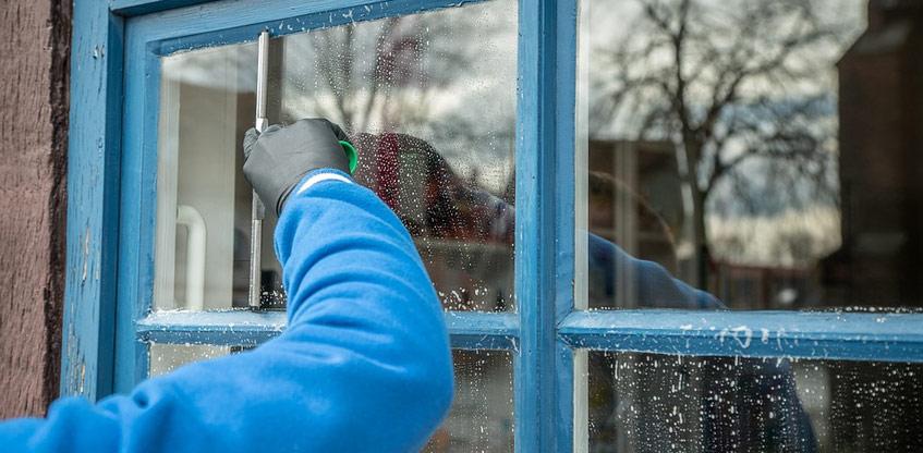 Nettoyage de vitres Vaud - Suisse