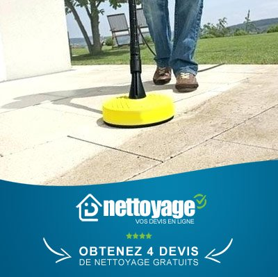 Devis Nettoyage Terrasse Suisse